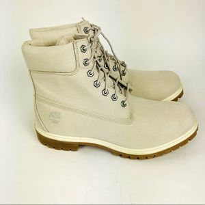 Timberland Shoes - Timberland Pure Cashmere Waterproof Boots 10.5